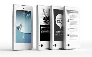 PiPhone: самодельный смартфон на Raspberry Pi