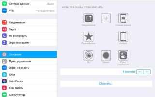 Кнопка Home на iPhone 6 не работает: методы решения возникшей проблемы