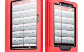 Диагностические сканеры для автомобилей ВАЗ и LADA – разбираемся какие подойдут