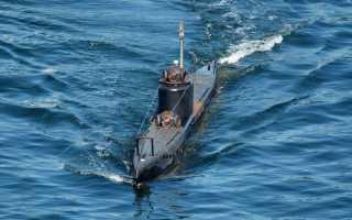 Подводная лодка своими руками: мастерим редкий вид военной техники вместе с детьми