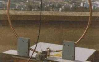 Магнитная антенна: устройство, принцип работы, назначение