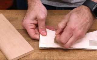 Как сделать двухсторонний скотч? Советы домашнему мастеру.