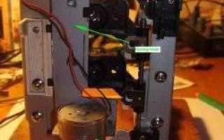 РадиоКот :: Пять шагов. Изготовление качественных печатных плат дома.
