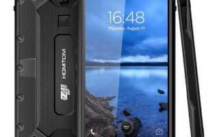 Лучшие защищенные смартфоны 2019 года: водонепроницаемые, ударопрочные, IP68
