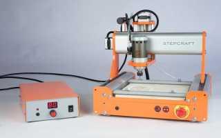 Домашний ЧПУ-фрезер как альтернатива 3D принтеру, часть первая — выбор станка