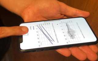 Карманный тонометр: измеряем артериальное давление с помощью телефона