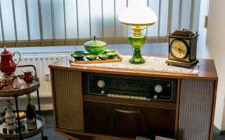 Радиолы: особенности, классификация и обзор моделей