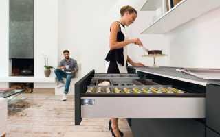 Назначение демпфера мебельного, нюансы выбора