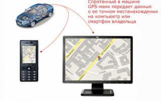Выбираем GPS-маяк для авто, или Как снизить риск угона автомобиля