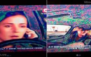 Ремонт ЖК-телевизора с искажением цвета