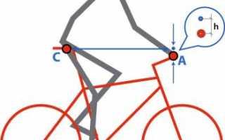 Как поднять руль на горном велосипеде: полезные советы