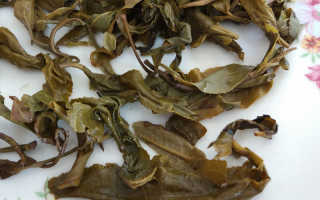 Хуа Лин Чжу Жемчужина дракона (Жасминовый чай) — с доставкой по всей России
