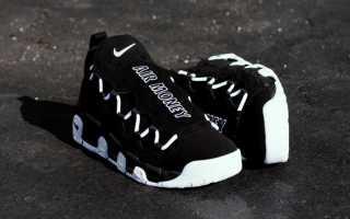 #Нам пишут: Как я заказывал новые кроссовки из США