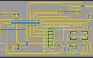 Автоматика для ректификации, дистилляции, пивоварения и НБК на Ардуино мега 2560