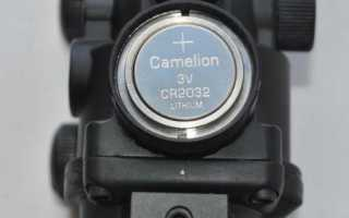 Обзор оптических прицелов Leapers 4×32 для пневматического оружия