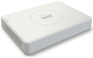 IP-видеорегистраторы 8-канальные