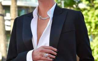 Популярные модели женских смокингов, их основные преимущества