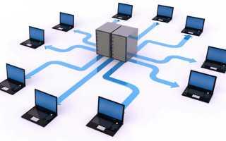 Для чего нужны многопроцессорные серверы