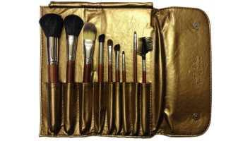 Рейтинг ТОП 7 лучших кистей для макияжа: какие выбрать, плюсы и минусы, отзывы, цена