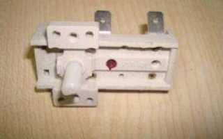 Простой ремонт электрических обогревателей. Основные неисправности