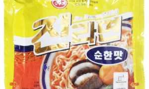 8 корейских блюд для тех, кто хочет попробовать что-то новое