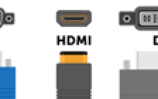 DVI или HDMI: что лучше для монитора, особенности и характеристики