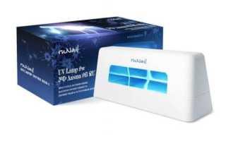 Бытовые лампы для загара: можно ли превратиться в «шоколадку»не выходя из дома