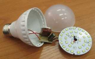 Как разобрать лампочку накаливания и вытащить внутренности