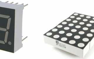 4 простых схемы для изготовления индикатора фазы на светодиодах своими руками