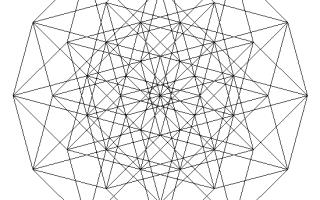 Киберкуб — Первый шаг в четвертое измерение