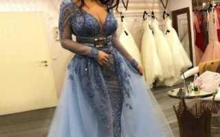 10 лучших магазинов вечерних платьев с АлиЭкспресс