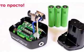 Шуруповерт с литий-ионным аккумулятором: описание, характеристики, эксплуатация и ремонт