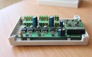 Устройство универсальной LED подсветки LCD экрана ноутбука CA-166, особенности, установка и адаптация