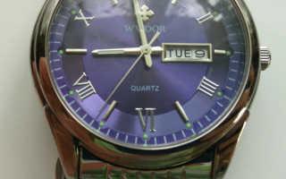 Мужские часы Wwoor 8802M