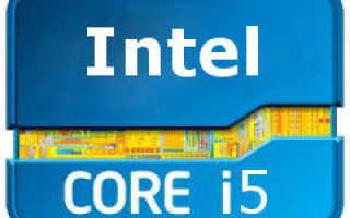 Процессор Intel Core i5-2430M Sandy Bridge: характеристики и цена
