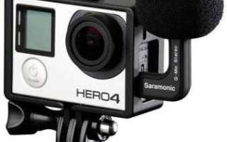 Микрофоны для экшн-камеры: особенности, обзор моделей, подключение
