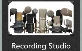 Рейтинг ТОП 5 лучших студийных микрофонов: какой выбрать, характеристики, отзывы, цены