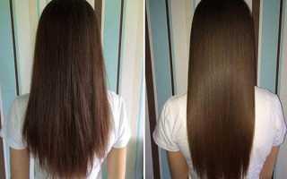 Кератиновое выпрямление волос: бразильское или американское, и еще много или… и как…?