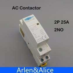 1-pcs-TOCT1-2P-25A-220V-230V-50-60HZ-Din-rail-Household-ac-Modular-contactor-2NO.jpg