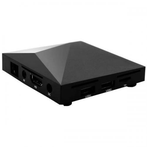 iconBIT Movie Ultra HD 4K (PC-0035W)