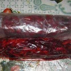 Борщ на зиму с томатной пастой