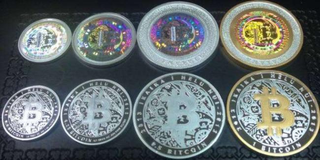 Монета Lealana