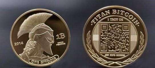 Bitcoin-Titan