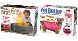 Новый тренд розыгрышей: поддельные коробки для подарков Prank Packs