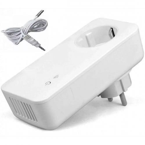Wi-Fi термометр для контроля и управления температурой в помещении