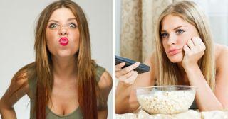 10 причин ссор и расставаний по вине девушки