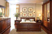 белорусская мебель в спальню