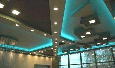 Dekoratsiia interera s neonom
