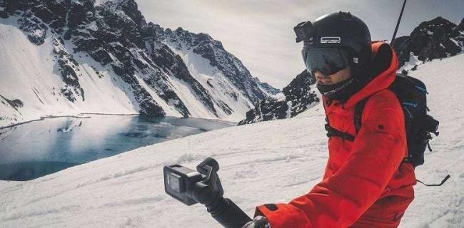 Лучшие экшн-камеры 2018-2019 года по отзывам покупателей - Рейтинг ТОП-10