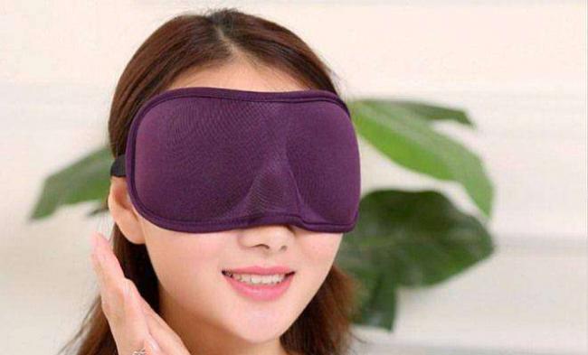 маска 3Д